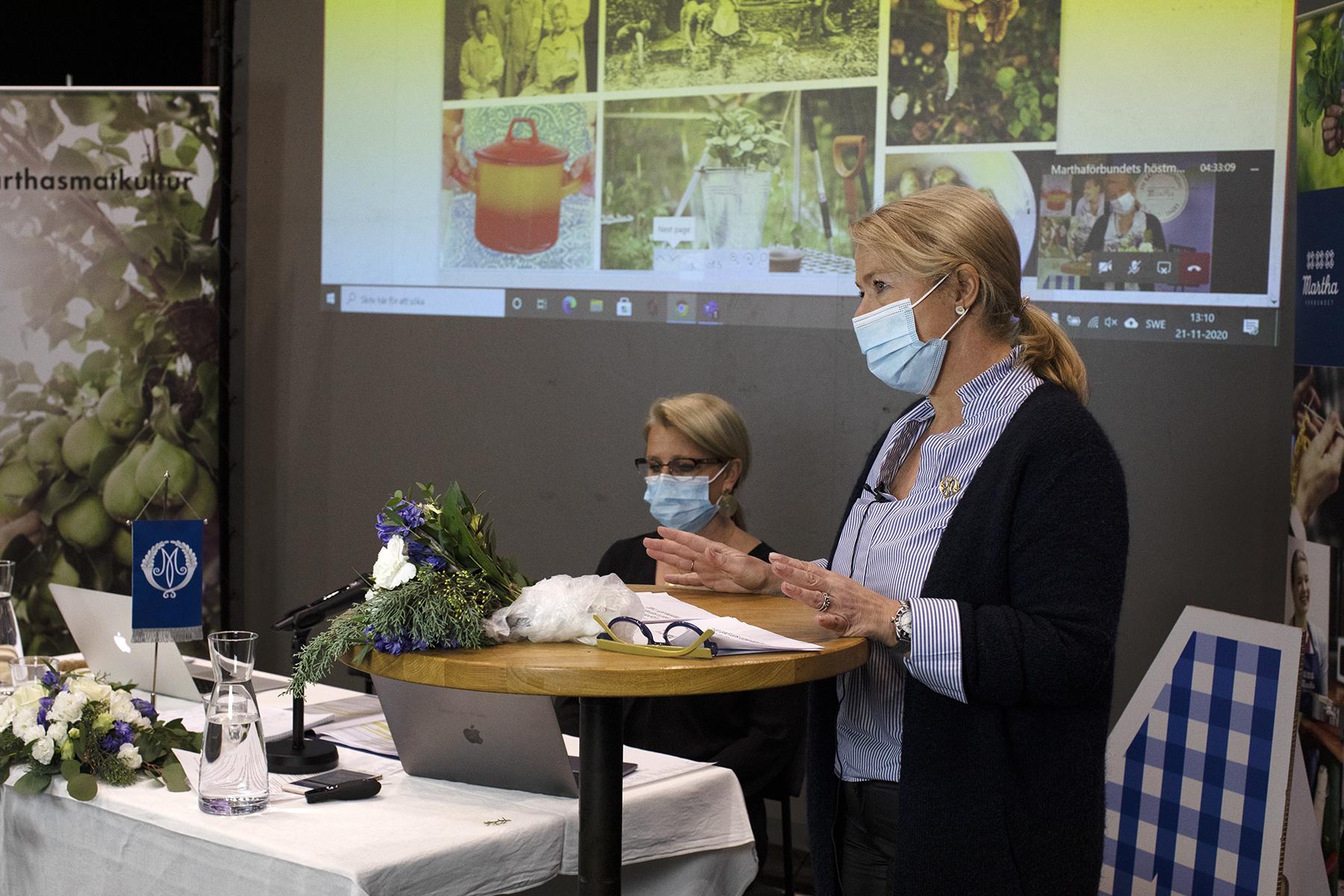 Marthaforbundet hostmote 2020 w